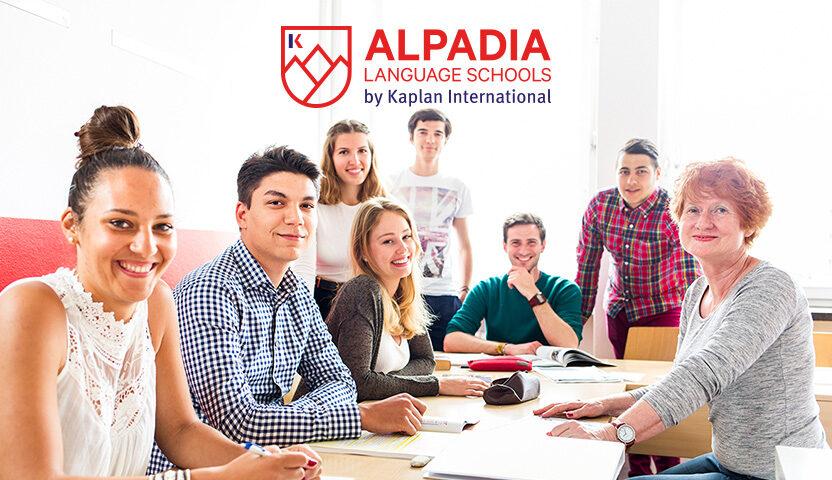 ベルリン語学学校アルパディア-ALPADIA