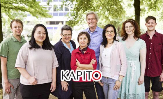ミュンスターの語学学校KATPITO